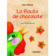 La flauta de chocolate