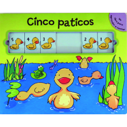 Cinco paticos