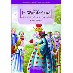 Alice in Wonderland - Alicia en el país de las maravillas
