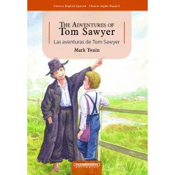The Adventures of Tom Sawyer - Las aventuras de Tom Sawyer