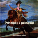 Príncipes y princesas