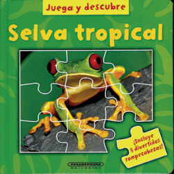 Selva tropical