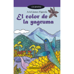 El color de la yagruma