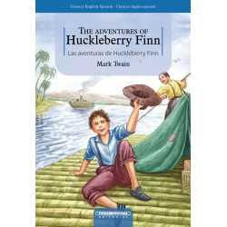 The Adventures of Huckleberry Finn - Las aventuras de Huckleberry Finn