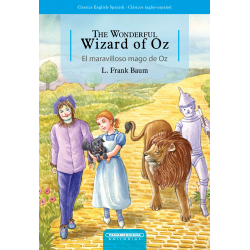 The Wonderful Wizard of Oz- El maravilloso mago de Oz
