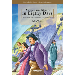 Around the World in Eighty Days - La vuelta al mundo en ochenta días