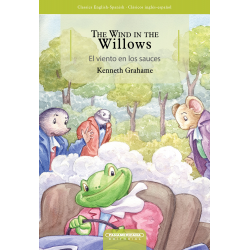 The Wind in the Willows - El viento en los sauces