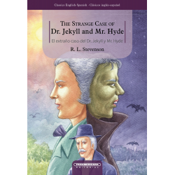 The Strange Case of Dr. Jekyll and Mr. Hyde - El extraño caso del Dr. Jekyll y Mr. Hyde