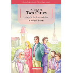 A Tale of Two Cities - Historia de dos ciudades